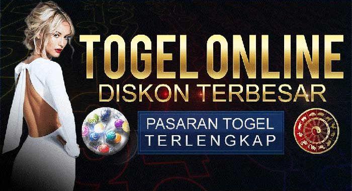 Taruhan Togel Online: Fakta