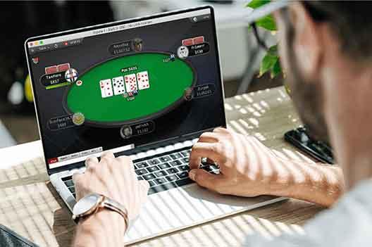 Poker Online Bisa Menjadi Sumber Pendapatan Terbaik